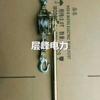高質量緊線器參數 優質緊線器供應廠家