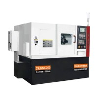 CKGNC200全功能數控車床M2
