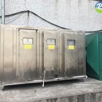 東莞中仁環保養殖場臭氣處理技術