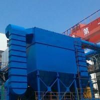 東莞鍋爐尾氣處理濕式靜電工藝