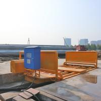 關于運煤車自動沖洗裝置的作用-你都知道嗎