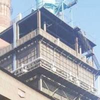 東莞環保公司鍋爐尾氣處理濕式靜電工藝