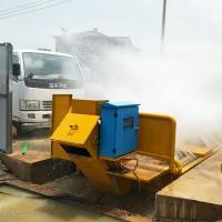 洗煤廠洗車臺適合安裝的地方-一探究竟