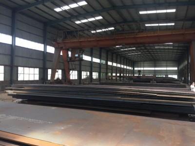 Q890D钢板的材质、性能
