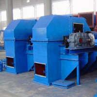 PL斗式提升機技術參數表仲愷機械制造有限公司