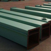 XZ空氣輸送斜槽專業生產zkhx制造廠