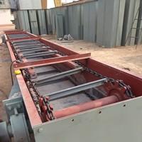 鱗板輸送機專業生產ZKJX仲愷機械制造有限公司