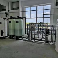 海州區反滲透設備/自動化清洗純水設備/去離子水設備