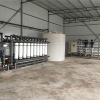 海州區中水回用設備/研磨廢水中水回用設備/污水處理工程