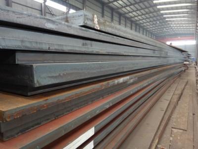 舞钢产低温容器板09MnNiDR国标09MnNiDR化学成分