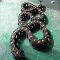 重型工程拖链加强型拖链厂