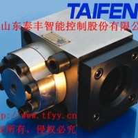 泰丰液压厂家生产直销TCF-H80B充液阀欢迎来电采购