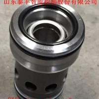 泰丰液压厂家生产直销TLC32DB20E常开型插件