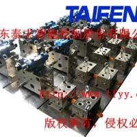 泰丰液压厂家生产直销二通插装阀YT32-500CV