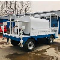 青海海南藏供应电动三轮雾炮机价格优惠