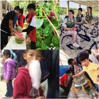 武汉班级活动项目多孩子喜欢欢乐户外不要错过