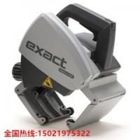 Exact 170E切管机都具有重量轻,易于携带
