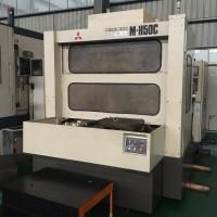 日本三菱卧式加工中心M-H50C 双工位(可试机)
