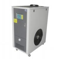 液压油冷油机  机床液压站降温油冷机