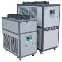 降温冷水机  间接换热降温设备