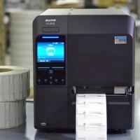RFID打印机认准SATO  CL4NX专业电子标签打印机