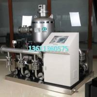 北京无负压供水设备厂家直销