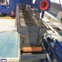 铝管生产设备 铝管挤压生产设备 无锡铝挤压机多少钱一套