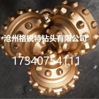长期供应6寸牙轮钻头一线生产厂家