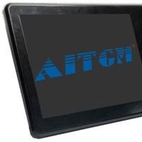 东莞艾特姆厂家直销超高频RFID工业平板,RFID工位机