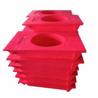 液压支架聚氨酯柱窝填充块产品工作原理概述
