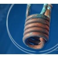 合适超声波的铜材清洗剂东莞宇博仕T101铜材光亮清洗液