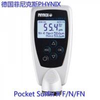 德国菲尼克斯Pocket SURFIX X涂层测厚仪