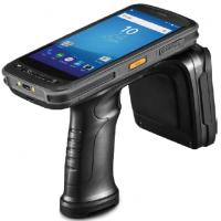 远距离盘点扫描超高频RFID手持机找东莞艾特姆