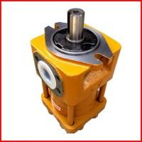 内啮合齿轮泵NBZ2-G16F剪折机床专用油泵