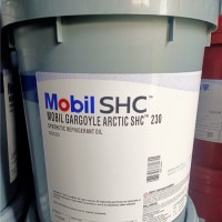 Mobil Glygoyle 68 100美孚格高合成齿轮油